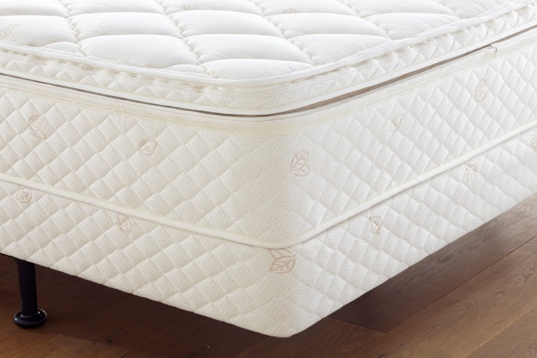 Our Mattress System A 3 Layer Approach To Customized