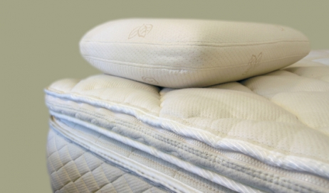 Pillow Tops And Foam Toppers European Sleep Works