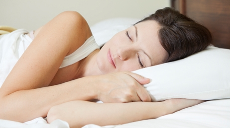 Sleep Quality Depends On Breathing