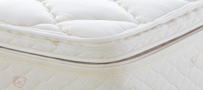 Luxury Pillow Top | Berkeley CA | European Sleep Works