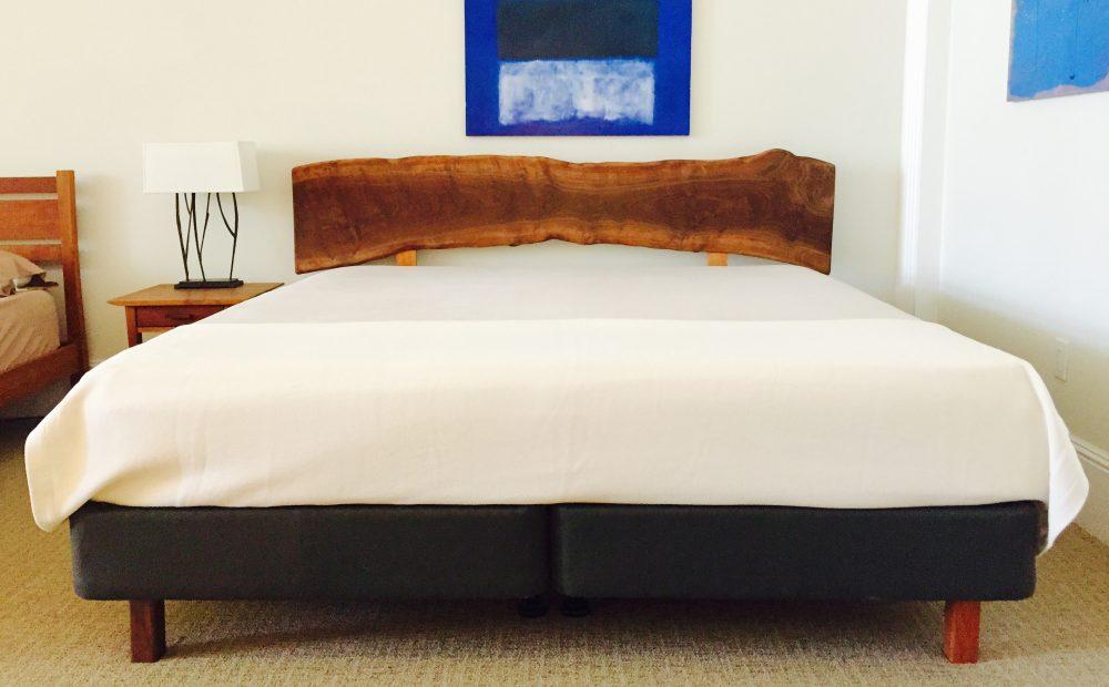 More Natural Beauty Our One Of A Kind Live Edge Headboards