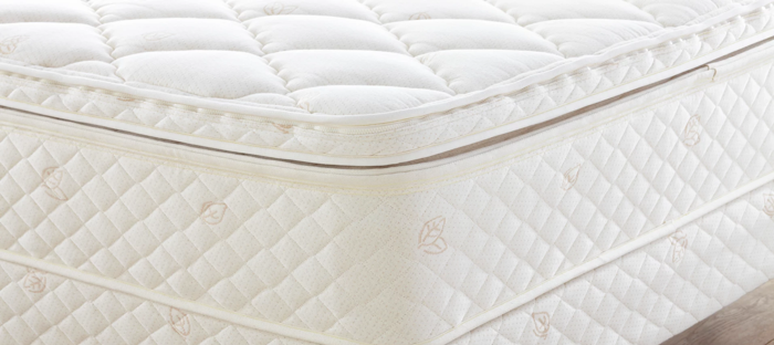 "Mattress designs that go beyond ""soft vs. firm"" - European Sleep Works"